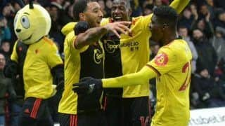 WAT vs MCI Dream11 Team Prediction Premier League 2019-20- Captain, Vice-captain And Football Tips For Today's Watford vs Manchester City Match Predicted XIS at Vicarage Road Stadium 10.30 PM IST