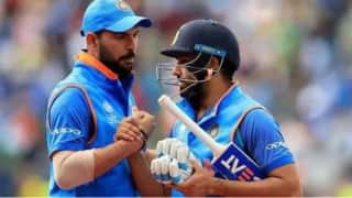 Rohit sharmas innings in t20 world cup final was important yuvraj singh 4095604