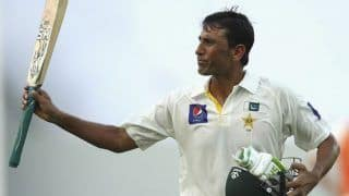 Former coach grant flower younis khan once placed a knife on my neck after giving advice 4073667