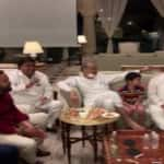 Watch | Gehlot Camp MLAs Play 'Antakshari', Watch 'Sholay' & 'Mughal-e-Azam' at Jaipur Hotel