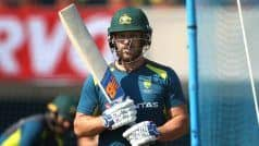 Australia Name 26-Man Preliminary Squad For England Limited-Overs Tour