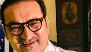 Singer Abhijeet Bhattacharya's Son Dhruv Tests Positive For COVID-19