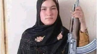 Armed With AK-47, Afghan Girl Kills 2 Taliban Terrorists After They Murder Her Parents; Twitter Calls Her a 'Hero'