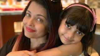 Aishwarya Rai Bachchan And Daughter Aaradhya Admitted to Nanavati Hospital After Getting COVID-19