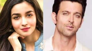 Hrithik Roshan, Alia Bhatt Invited to Join Academy of Motion Picture Arts and Sciences, Might be Given Voting Rights in Oscars
