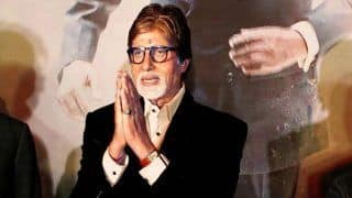 अमिताभ बच्चन के कोरोना पॉजिटिव पाए जाने के बाद संदेशों का लगा तांता, जानें बॉलीवुड से राजनीति तक किसने क्या कहा