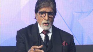 कोरोना पॉजिटिव अमिताभ बच्चन की सेहत पर नानावती हॉस्पिटल का बयान आया सामने