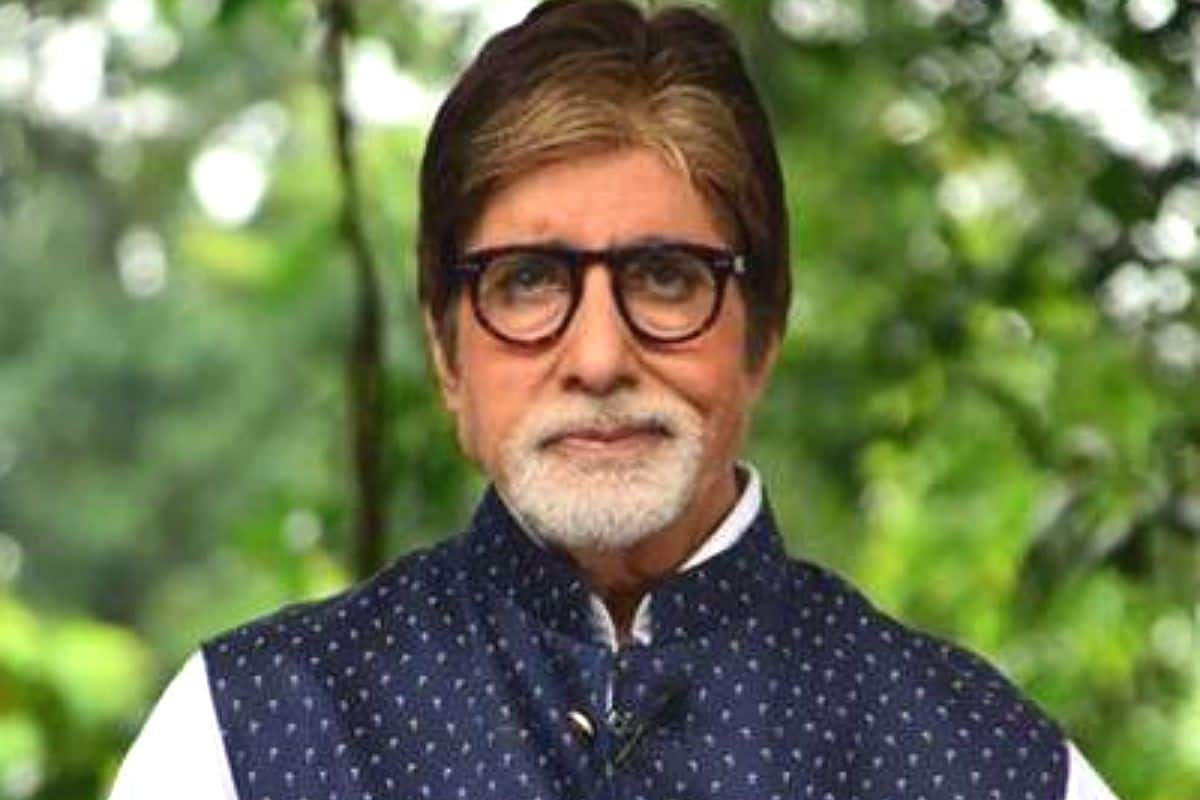 Amitabh Bachchan Slams Troll Who Said Actor Must Have Taken Money From Amul  For Getting Featured | India.com