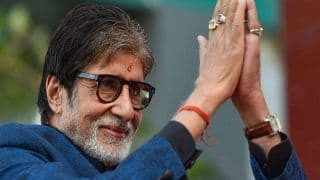 Amitabh Bachchan Makes New Post From The Hospital, Writes About The Importance of 'Silence'