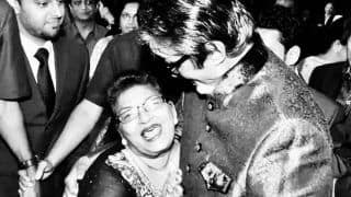 When Saroj Khan Gave 'Shagun Ka Sikka' to Amitabh Bachchan And Loved His Dance in Khaike Paan Banaraswala