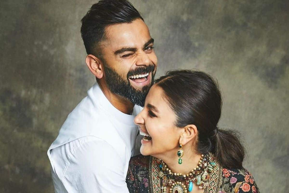 Anushka Sharma-Virat Kohli Spent Only 21 Days Together in 6 Months of Their  Marriage | India.com