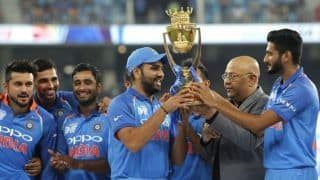 Asia Cup Postponed to June 2021 Due to Coronavirus Pandemic