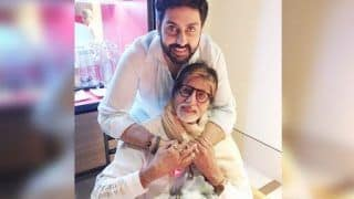 Amitabh Bachchan, Abhishek COVID-19 Health Update: 'They Are Responding Well to Treatment, Will Stay in Hospital For At Least 7 Days', Confirms Hospital Official