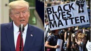 Trump Blames COVID-19 Spike on Black Lives Matter Protests, People Slam Him Calling 'Liar-In-Chief'