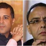 Chetan Bhagat Trends on Twitter After He Calls Vidhu Vinod Chopra a Bully, Says 'He Drove Me Close to Suicide'