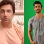 Sushant Singh Rajput Death: Shekhar Suman to Not Celebrate Birthday, Says 'That's The Least I Can Do For Him'