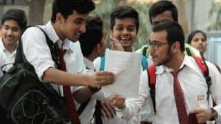 MPBSE Madhya Pradesh Board Class 12 Results 2020 Declared Just Now: Check Your Score on mpbse.nic.in