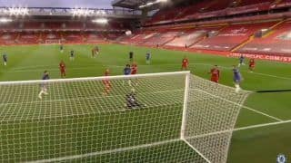 Liverpool vs Chelsea: Premier League Champions Prevail in Eight-Goal Thriller at Anfield