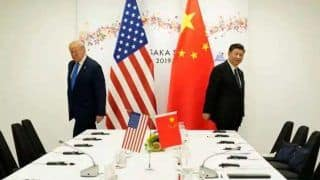 US Flag Lowered From Chengdu Mission as China Retaliates With Closure Orders