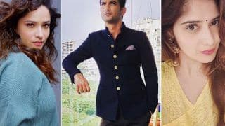 Arti Singh Reveals She Spoke to Ankita Lokhande Post Sushant Singh Rajput's Death, Says 'She Needs Her Space'