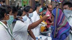 India's COVID-19 Tally Surpasses 59 Lakh-mark, Deaths Stand at 93,379 | Recovery Rate Reaches 82%