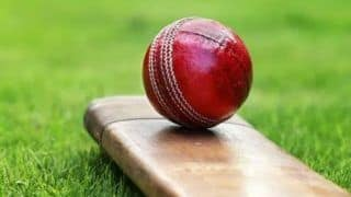 25-year-old Ranji Net Bowler Karan Tiwari Allegedly Commits Suicide