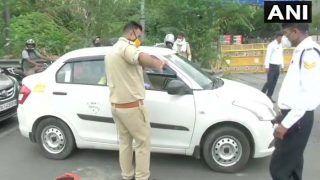 Delhi-Noida-Ghaziabad Border Latest News: सील हुआ दिल्ली-नोएडा-गाजियाबाद बॉर्डर, सिर्फ इन लोगों को मिल सकेगा ई-पास