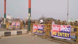 Delhi/Ghaziabad/Noida/Border: वीकेंड में दिल्ली से सटे नोएडा, गाजियाबाद की सीमाएं बंद, आने-जानें के लिए होंगे ये नियम