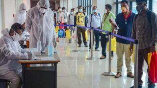 Delhi Coronavirus Update: दिल्ली में सामने आए कोरोना के करीब 1200 नए मामले, 24 घंटे में 27 लोगों की हुई मौत