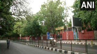 Delhi- NCR समेत यूपी और हरियाणा के इन शहरों में बारिश का अलर्ट, छाए रहेंगे बादल