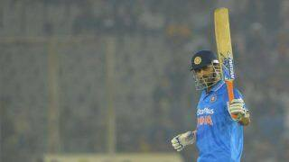 MS Dhoni refuses brand promotion amid epidemic, busy in organic farming