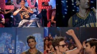 Dil Bechara Title Track Out: Sushant Singh Rajput Sets Heart Racing While Performing on Stage