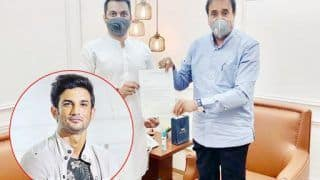 Ajit Pawar's Son Parth Pawar Writes to Anil Deshmukh Demanding CBI Probe in Sushant Singh Rajput Case