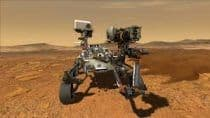 NASA's Next Mars Rover 'Perseverance' Attached to Rocket Before July 30 Launch