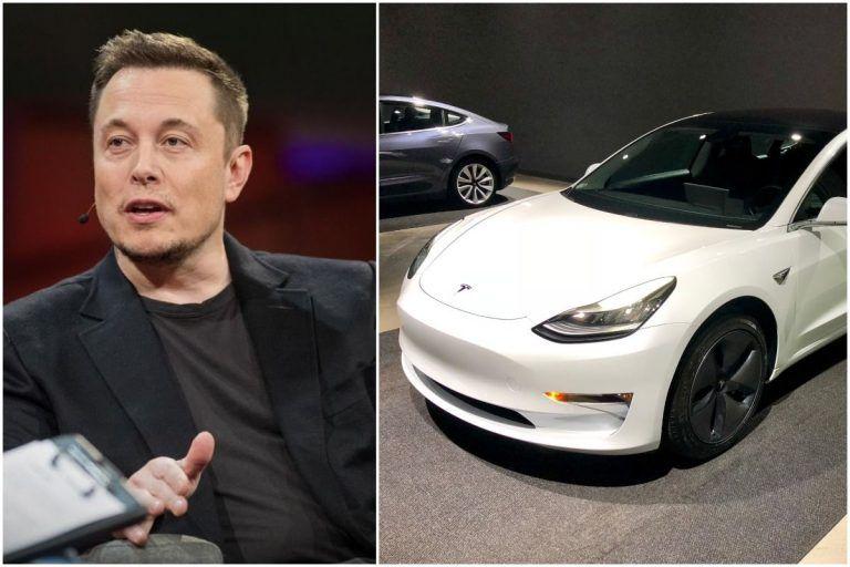 Tesla in India? Elon Musk Again Hints Tesla Model 3 May Come to India 'Hopefully Soon'