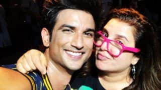 Sushant Singh Rajput's Last Song: Farah Khan Reveals he Demanded Home-Cooked Food For Dancing in One go