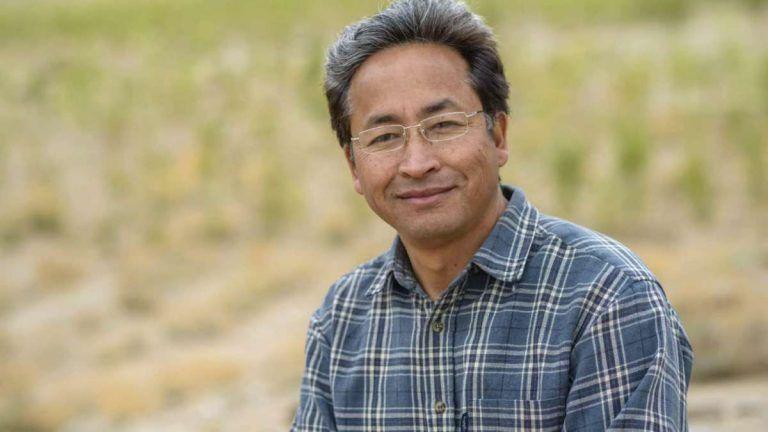 Sonam Wangchuk Calls China Violator of Human Rights in Tibet And Uighur, Reminds of 'Wallet Power'