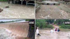 गुजरात में भारी बारिश; असम में बाढ़ की स्थिति में सुधार, कुछ ऐसा है बाकी जगहों का हाल