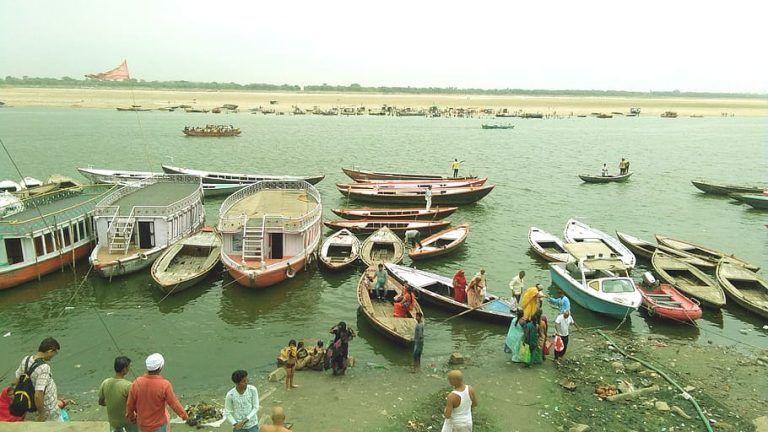 Namami Gange: World Bank Provides $400 Million to Rejuvenate Ganga River in India