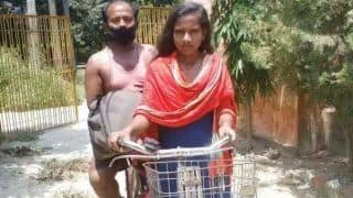 Bihar's Jyoti Kumari Who Cycled 1200 Km With Injured Father to Star in a Film Based on Her Journey
