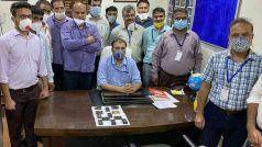 UAE-Saudi Arabia से दो चार्टर्ड प्लेन से करोड़ों का सोना लेकर जयपुर एयरपोर्ट पर 14 भारतीय अरेस्ट