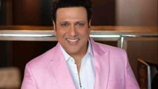 Govinda Says '4-5 People Dictate The Business' And Even His Films Have Suffered Due to Groupism