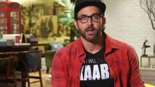 Hrithik Roshan Helps 100 Background Dancers by Transferring Money Into Their Bank Accounts