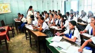 Unlock 5.0: Education Ministry Issues Guidelines For Reopening of Schools, Colleges | Read Here
