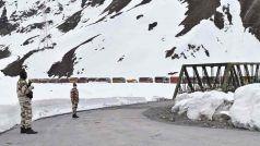 पूर्वी लद्दाख विवाद: भारत-चीन के आर्मी कमांडरों के बीच आज चुशुल में हाईलेविल की मीटिंग