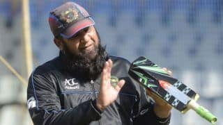 Inzamam-ul-Haq Reveals How Sunil Gavaskar Helped Him Tackle Short-Pitched Deliveries
