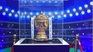 IPL 13 Timings And Venue: Early Start, Limited Overs Series With South Africa on the Cards in UAE