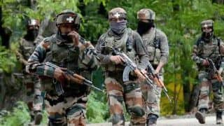 Baramulla Encounter: Third Terrorist Killed After Militant Attack in Jammu and Kashmir, One More Jawan Martyred