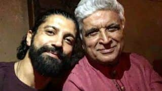 Javed Akhtar Wants to Know if a Father Putting Money on His Son is Nepotism