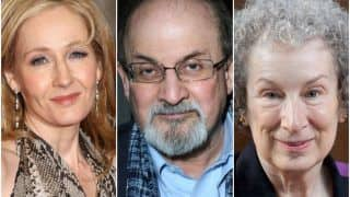 Salman Rushdie, JK Rowling Among 150 Intellectuals to Sign Open Letter Against 'Intolerance of Opposing Views'
